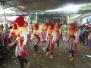 Ekskul musik bambu