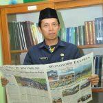 Yunam Arief, M.Pd